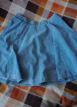 Продам юбку river island