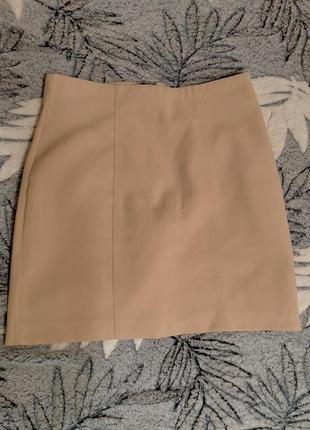 Стречневая юбка, класическая