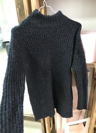 Шикарный мягкий свитер