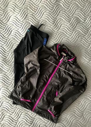 Спортивнк куртка,дощовик