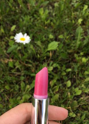 Яркая сочная губная помада eveline