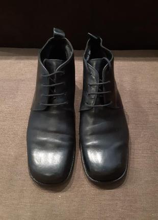 Туфлі класичні від paristenne