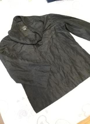 Рубашка блуза bcbg max azria collection