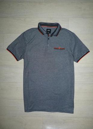Поло, футболка, тенниска burton menswear размер m