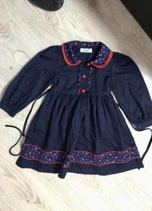 Красивое платье mayfair made in thailand