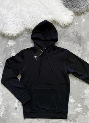 Оригинал! мужское худи adidas gfx hoodie на флисе новый из сша свитшот толстовка