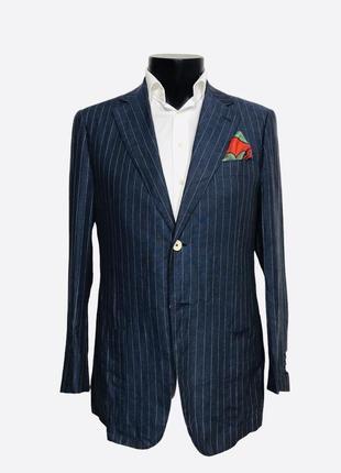 Pal zileri мужской пиджак италия