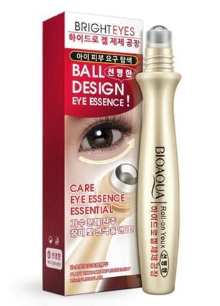 Сыворотка крем для кожи вокруг глаз bioaqua ball design probeauty
