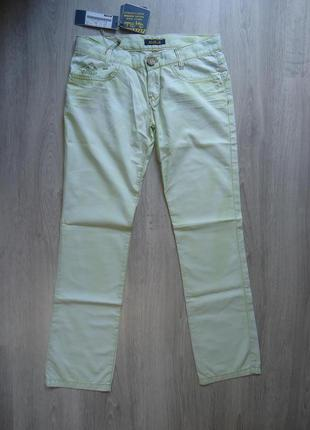 Летние легкие брючки штанишки killah италия, 30 размер/s