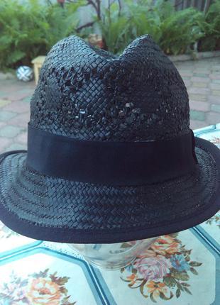 Шляпка h&m