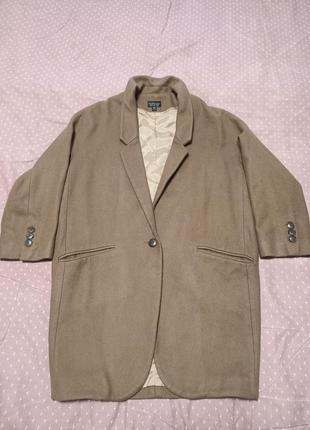 Стильный осенний пиджак