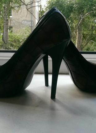 """Стильные туфели """"eimira"""""""