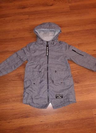 Куртка reserved 116 см