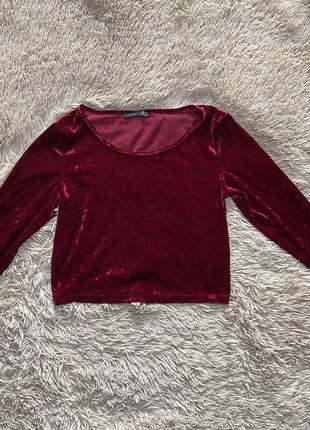 Топ, свитер, кофта zara atmosphere