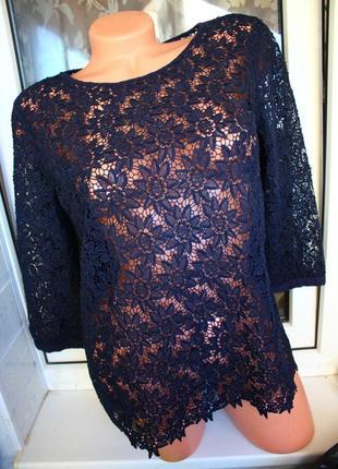 Фирма tom tailor,блузка