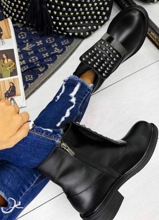 Топ-модель по супер-цене!! ботинки сапожки