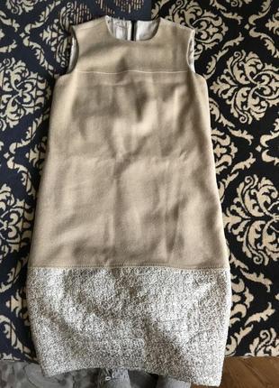 Платье сарафан max mara пальто новое
