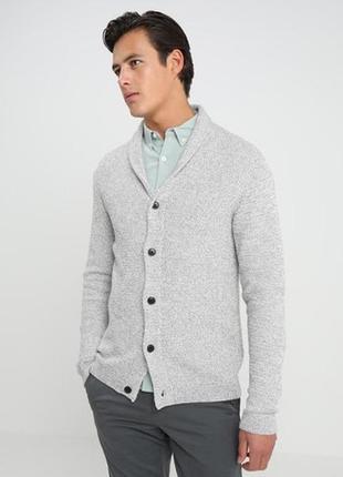 Кардиган selected homme slhvictor shawl neck