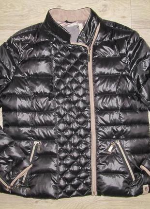Невесомая пуховая куртка от s.oliver р.16