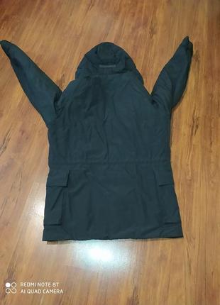 Куртка зима парка