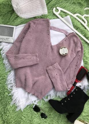 Трендовий ❤️світшот светр джемпер світер реглан крутий в'язаний актуальний кофта