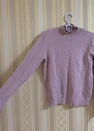 Свитер кофта реглан пуловер