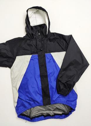 Функциональная куртка crane