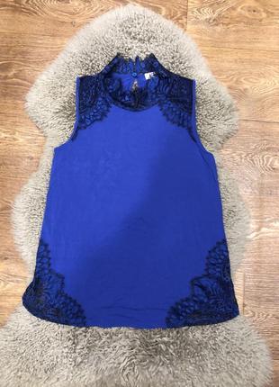 Шикарная блуза кофта футболка twin-set
