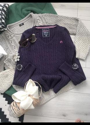 Актуальний свитшот реглан пуловер свитер светр кофта водолазка гольф худи свитер вязаний