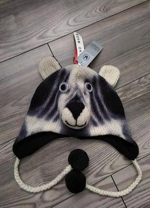 Новая мимишная шапочка