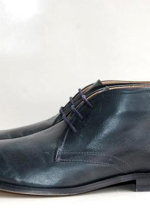 Ботинки ben sherman р.44 original uae
