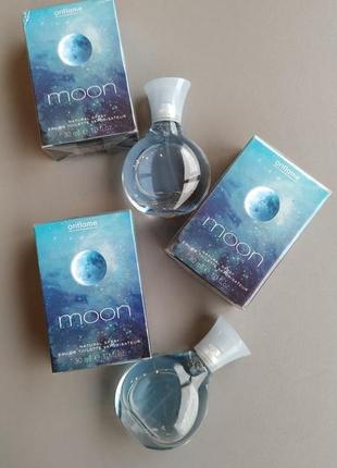 Moon мун туалетная вода орифлейм