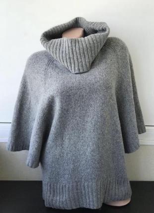 Шерстяной свитер 🌸