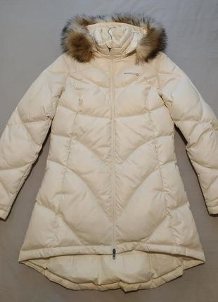 Зимний пуховик merrell