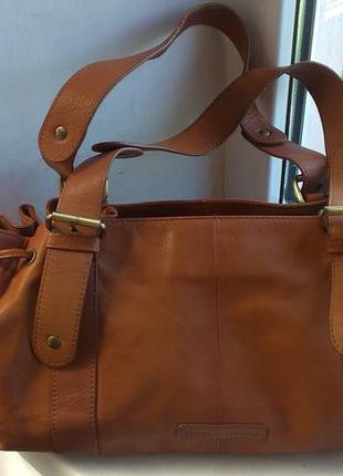 Кожаная сумка john rocha designers at debenhams
