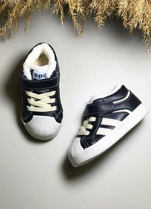 Кросівки зимові дитячі ♥️