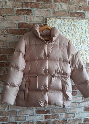 Пуховик,куртка