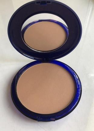 Orlane bronzing pressed powder, пудра оттенок 02 soleil cuivré 31 гр