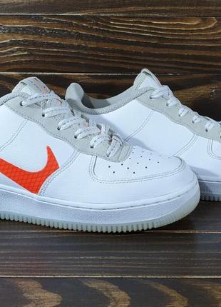 Nike air force 1 lv8 3 оригинальные кросы оригінальні кроси