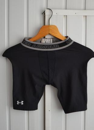 Термо шорты under armour