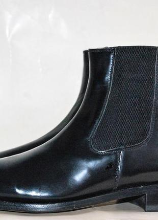 Ботинки samuel windsor vs dr. martens р.42-43 original england