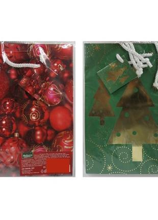 Набор из 2 праздничных пакетов melinera