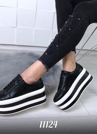 Кроссовки,кеды на платформе