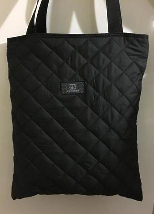 Новая женская сумка из болоньи, шопер,сумка женская на каждый день