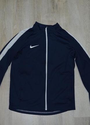 Олимпийка nike кофтка детская свитер dryfit