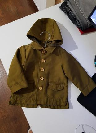 Стильная курточка  casual