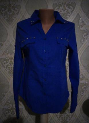 Рубашка 46-48р