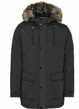 Зимняя куртка парка livergy германия