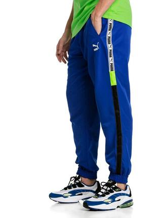 Спортивные штаны puma xtg woven retro 90s crew