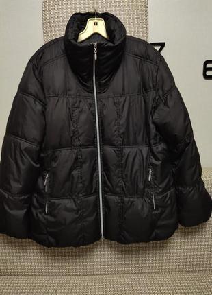 Стильная куртка-пуховик, biaggini
